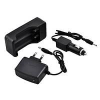 Зарядное устройство XY-186B/GH-SC01, 2x18650, 220V/12V
