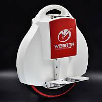 Моноколесо Weerda V2S White-Red