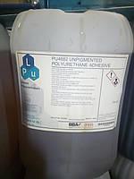 Клей полиуретановый для производства SIP-панелей LPU PU4682, фасовка 22 кг, 220 кг