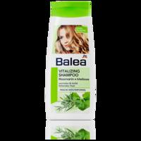 Шампунь для нормальных и склонных к жирности волос Balea Розмарин-Мелиса, 300мл