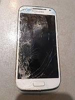 На разборку или восстановление смартфон Samsung I9195 Galaxy S4 Mini
