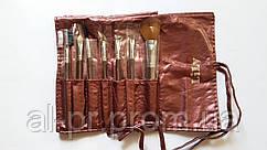 Набор кистей для макияжа Lily 7 единиц