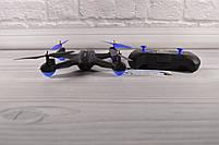 Квадрокоптер c WiFi камерой S6HW (Дальность действия: 100 метров, транслирующая на телефон, HD сьемка), фото 3