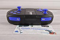 Квадрокоптер c WiFi камерой S6HW (Дальность действия: 100 метров, транслирующая на телефон, HD сьемка), фото 7