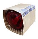 Лампа інфрачервона 150 W Е27 R123 (по 15 шт в решітці), фото 3