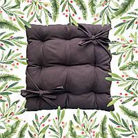 Подушка для стула табурет  для детского сада Action 30x30x5 см Ассорти