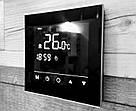 Терморегулятор для теплого пола Warmlife (сенсорный), фото 4