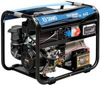Трехфазный бензиновый генератор SDMO Technic 7500 TE AVR C (6,5 кВт)