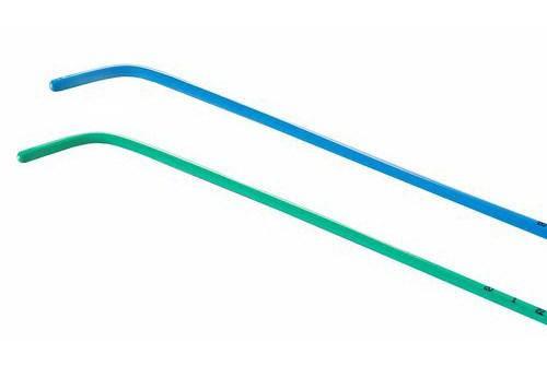 Провідник для ендотрахеальної трубки. Розмір 3.3, довжина 800 мм, багаторазовий, фото 2