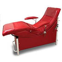 Стаціонарне донорське крісло КД-5 (Україна)