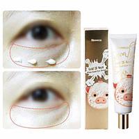 Крем под глаза Elizavecca Gold CF-Nest White Bomb Eye Cream