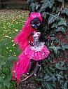 Кукла Monster High Кэтти Нуар (Catty Noir) базовая Монстр Хай, фото 8