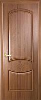 Межкомнатная дверь Новый стиль Донна глухое