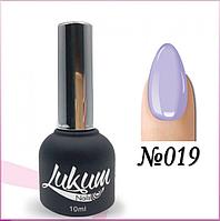 Гель лак Lukum Nails № 019, фото 1