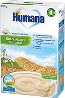 Humana Каша молочная гречневая 4м+ 200г