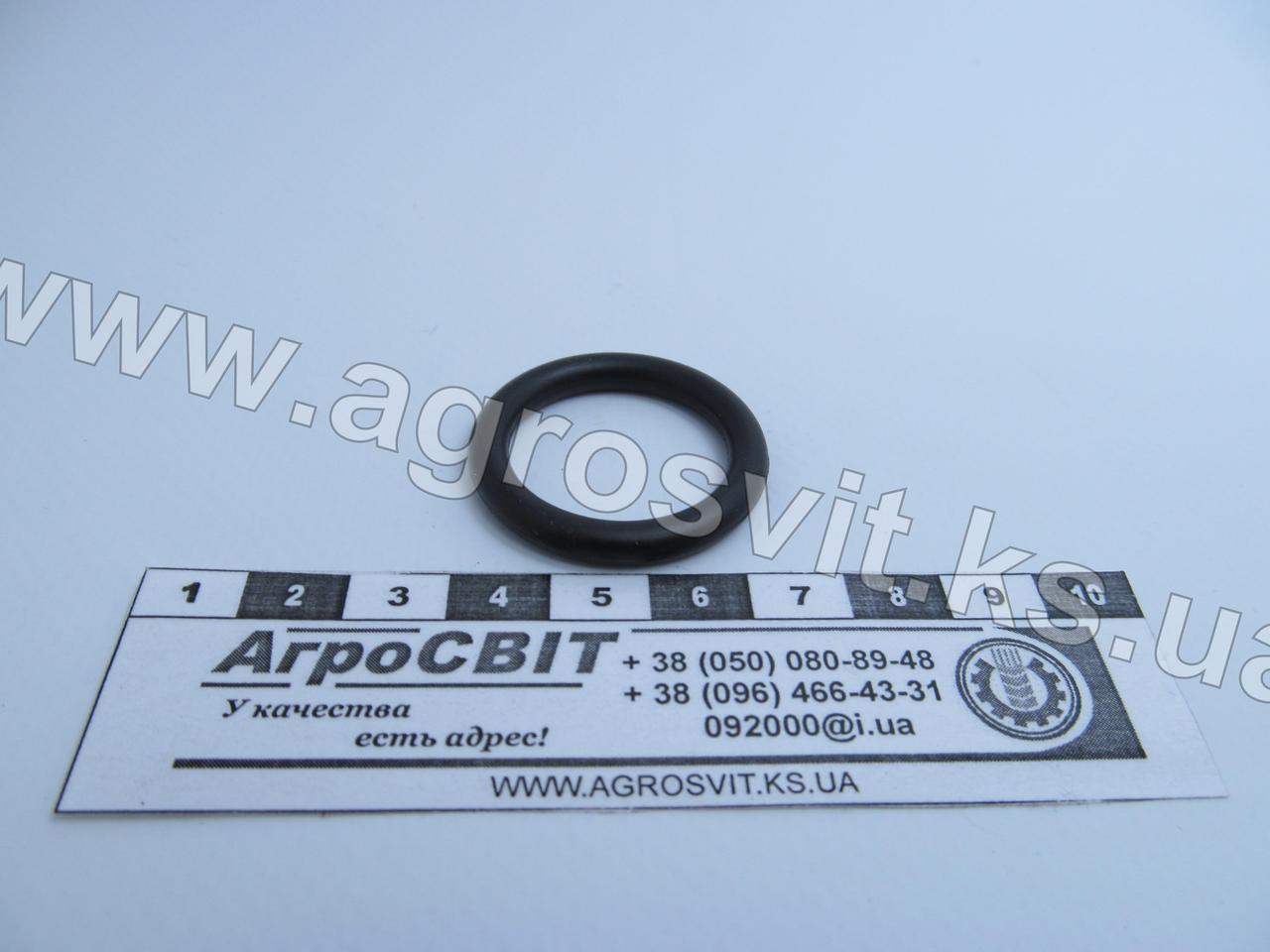 Кольцо резиновое 24,5х4,6; типоразмер 025-033-46