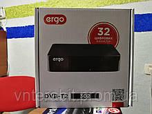 ТВ-Тюнер ERGO T2 302
