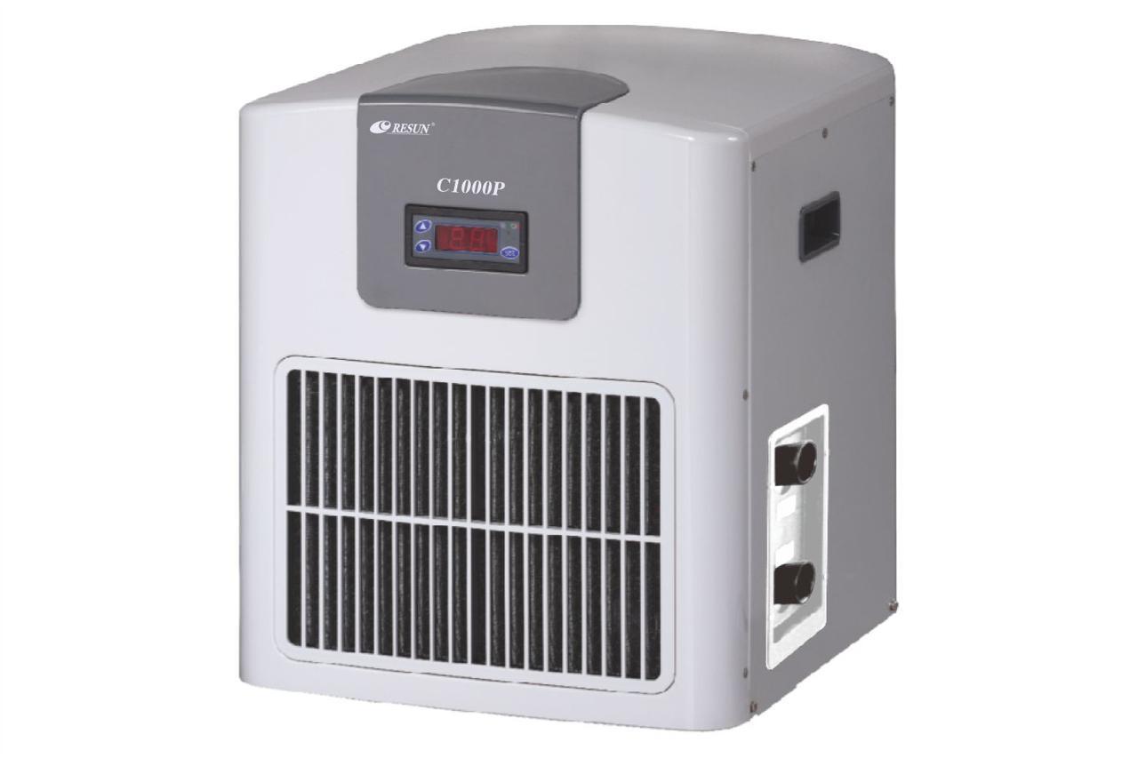 Холодильник  для аквариума до 1500л Resun C 1000Р, 2700W