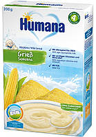 Humana Каша молочная кукурузная 6м+ 200г