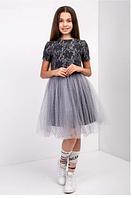 Подростковое платье  для девочки