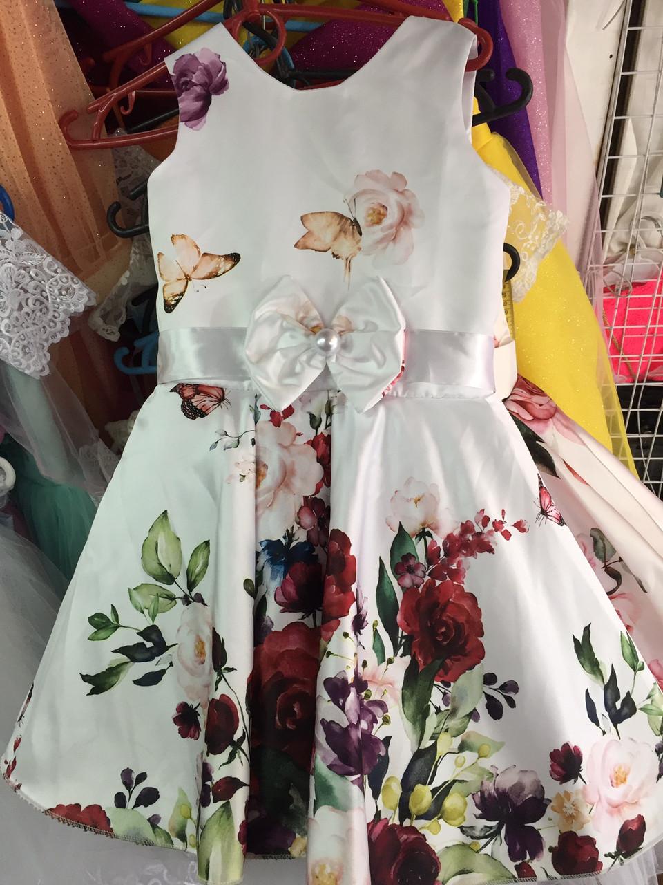 купить платье девочке в воронеже