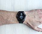 Смарт-годинник Vivoactive 4 Slate Stainless Steel Bezel with Black Case and Silicone Band з чорним ремінцем, фото 8