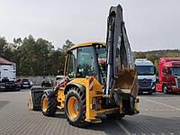Экскаватор-погрузчик Volvo BL71B 2012 года