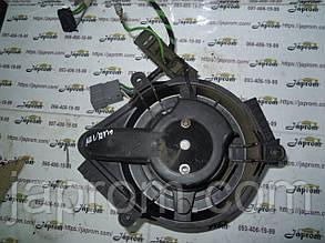 Моторчик (вентилятор) печки основной Opel Movano Renault Master Nissan Interstar 2003-2010г.в.
