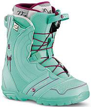 NORTHWAVE DAHLIA SL WMN'S розмір EU 40 - 25.5 см US 8.5 | Ботінки жіночі сноубордичні