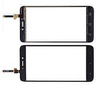 Сенсорный экран для смартфона Xiaomi Redmi 4x, тачскрин черный