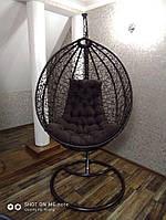 Подвесное кресло Garden_Brown