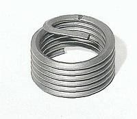 WS 9275 (DIN 8140) : нержавеющая резьбовая вставка со свободным ходом