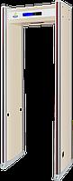Стационарный проходной арочный металлодетектор OMD-2105