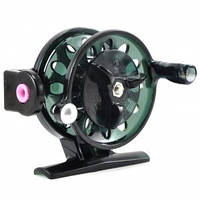 Котушка для зимової риболовлі з фрикціоном проводочная FB55