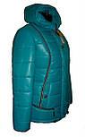 Куртка без меха от производителя Liardi, фото 2