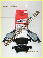 Тормозные колодки задние Renault Megane II  TRW GDB1469
