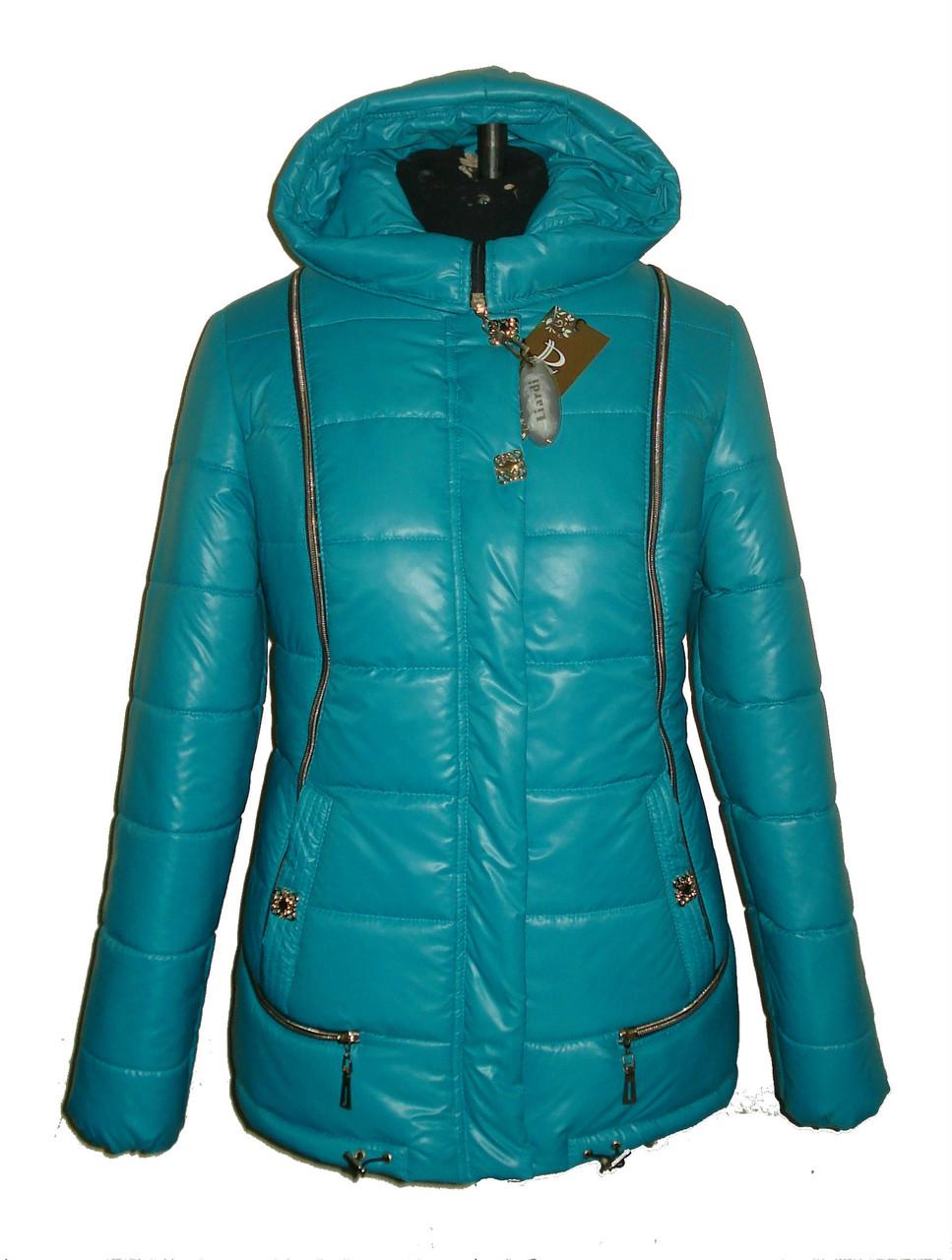 Куртка без меха от производителя Liardi