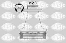Пыльник приводного вала Renault Symbol (SASIC 4003472)