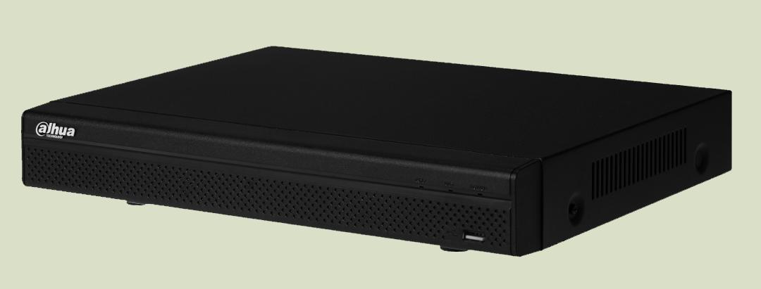 Видеорегистратор HDCVI 8-ми канальный Dahua DH-HCVR5108HE-S2