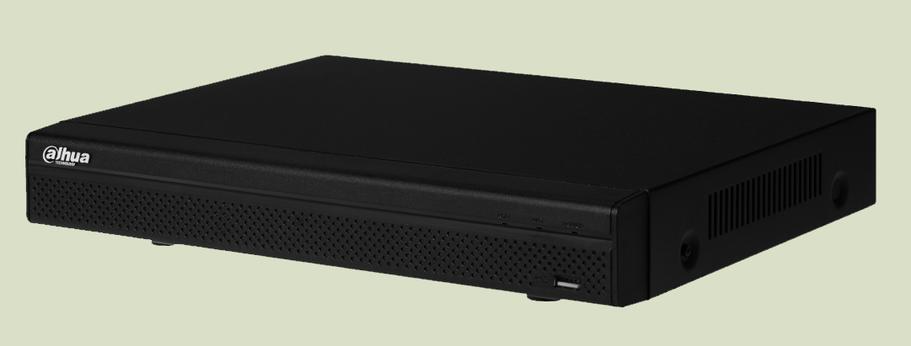 Видеорегистратор HDCVI 8-ми канальный Dahua DH-HCVR5108HE-S2, фото 2