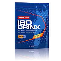 Изотонические напитки Nutrend Isodrinx 840g