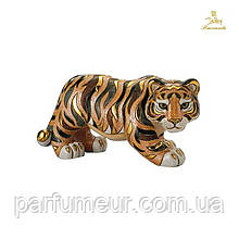 Фигурка De Rosa Rinconada Siberian Tiger Large Wildlife Collection Тигр (лим.вып. 2000 шт) Dr447