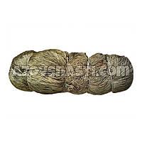 Сетеполотно капроновое ячейка 40 мм высота 75 ячеек нитка 29 tex*3 (0,45 мм), фото 1