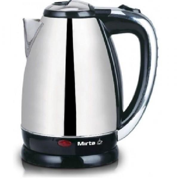 Чайник MIRTA KT-1017 (нерж.)
