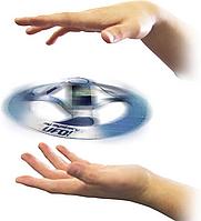 Игрушка smart Магическая игрушка летающая тарелка НЛО UFO Подарок на Новый год 2021