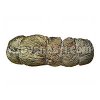 Сетеполотно капроновое ячейка 80 мм высота 75 ячеек нитка 29 tex*6 (0,66 мм), фото 1