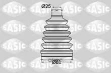 Пыльник ШРУСа наружный Renault Sandero (SASIC 1904012)