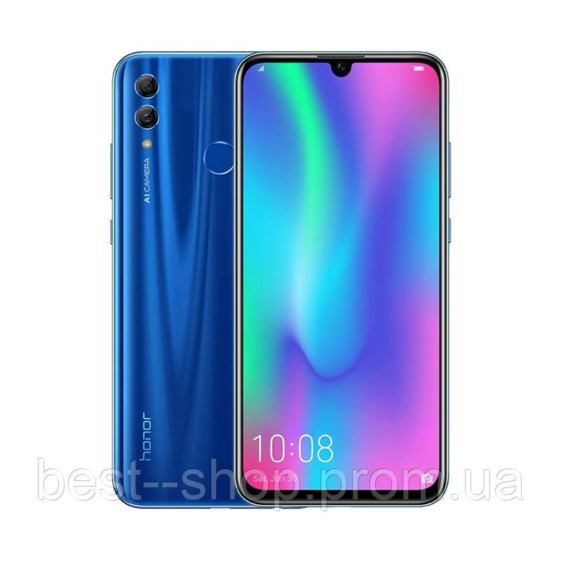 Смартфон Honor 20 Lite 4/128gb Blue