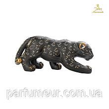 Фигурка De Rosa Rinconada Panther Large Wildlife Collection Пантера (лим.вып. 2000 шт) Dr452