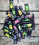 Тісто для ліплення Air Clay в брикетах Світиться в темряві ARCL-F-01-01 Danko-Toys Україна, фото 2